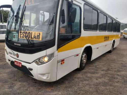 Marcopolo Ideale 2010 Mb Of 1418, 48lug, R$ 90 Mil
