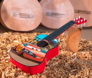 Guitarra De Juguete Infantil