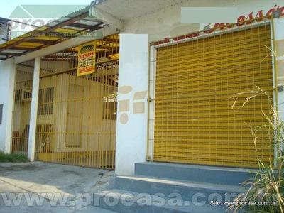 Ponto Comercial Em Cidade Nova, Manaus - 6202