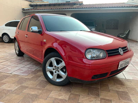 Volkswagen Golf 2.0 Mi (plus) 4p