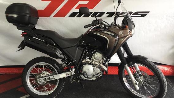 Yamaha Tenere 250 Marrom 2012