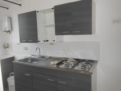 Apartamento En Arriendo En Itagui Cod 3509