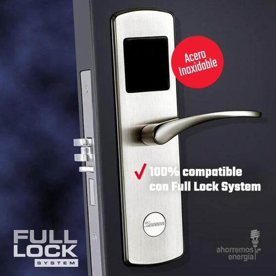 Cerradura Electrónica Por Proximidad Venice Full Lock