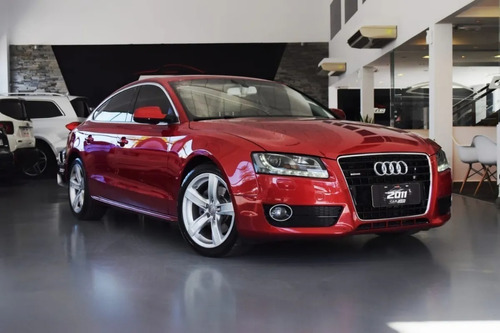 Audi A5 Sportback 3.2 Quattro - Car Cash