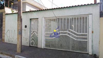 Terreno À Venda, 256 M² Por R$ 1.490.000 - Tatuapé - São Paulo/sp - Te0134