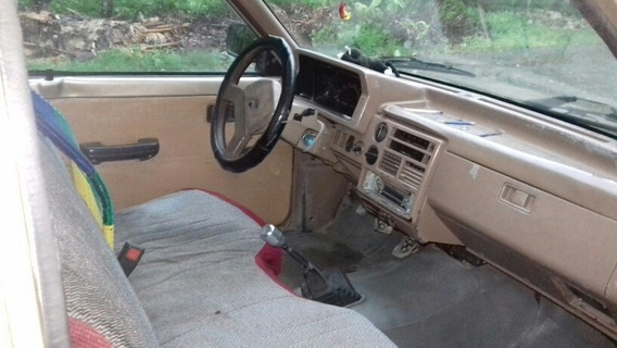 Ford Ford Curier Negociabl Motor 2000