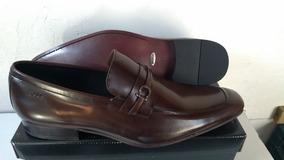 b1609a110 Sapatos Masculino Hugo Boss, Todos Os Tamanhos · Sapato Hugo Boss Sem  Cadarço