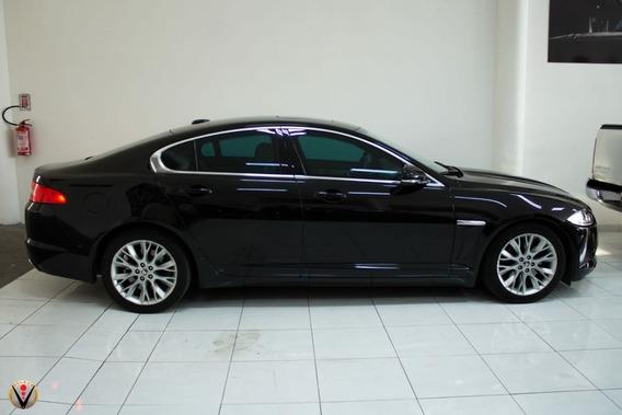 Jaguar Xf V6 Luxury 2012/2012