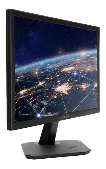 Noblex Ea18m5000 Monitor 18.5 Led