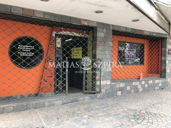 Alquiler De Excelente Local En Castelar Sur