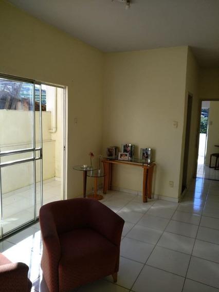 Apartamento Palmeiras Ponte Nova Mg - 6422