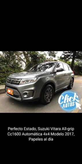 Suzuki Vitara Live Al Grip