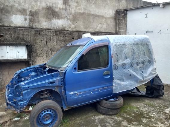 Renault Kangoo 1.0 Rl 4p 2000