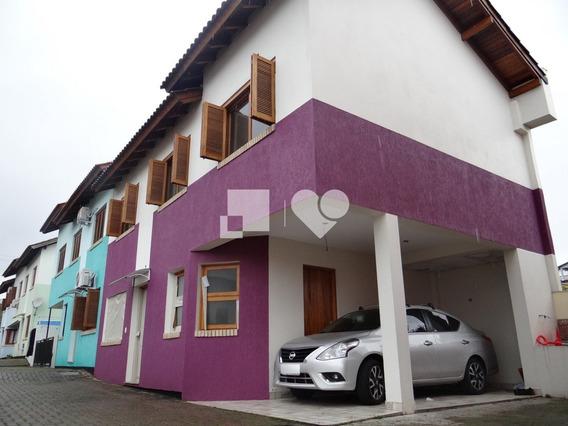 Casa Em Condominio - Camaqua - Ref: 31789 - L-52721806