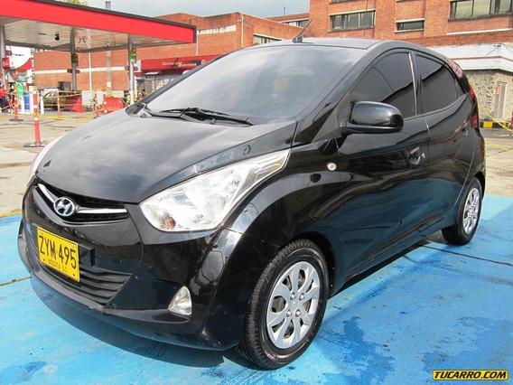Hyundai Eon 800cc Mt Aa