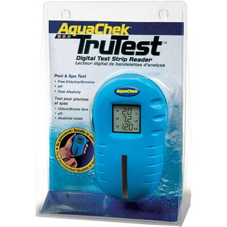 Lector Digital Aquachek Trutest