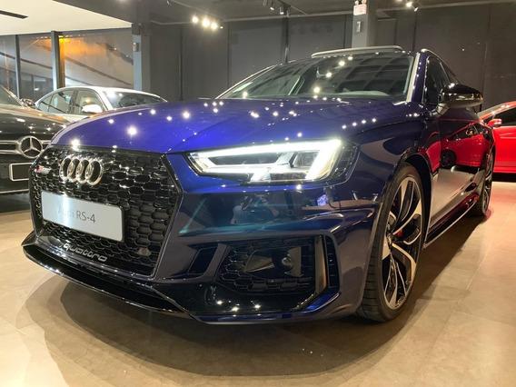 Audi Rs4 Avant 2.9 V6 Quattro