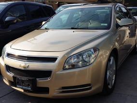 Chevrolet Malibu 2008 3.6l 2lt F
