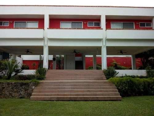 Casa Sola En Venta En Lomas De Cortes, Cuernavaca, Morelos