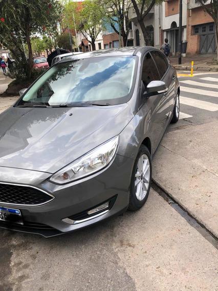 Ford Focus 2017 Se