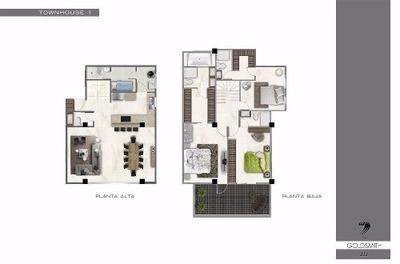 (crm-34-1430) Town House 101