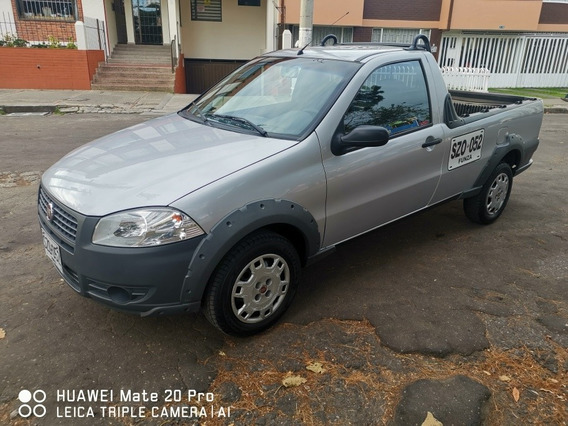 Fiat Strada Strada Working Aa