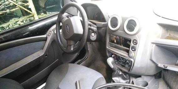 Ford Ká 2011/12 Zetec 1.0 8v
