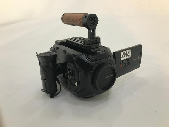 Câmera Cinema Blackmagic Ursa Mini 4.6k