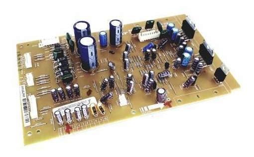 Placa Principal Mini System Semp Toshiba Modelo Ms-7825 Imc
