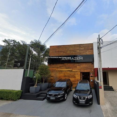 Casa Comercial - Vila Nova Conceicao - Ref: 4087 - L-casacobruj