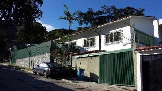Casa En Venta En Caracas Urbanización El Paraíso Rent A House Tubieninmuebles Mls 20-310