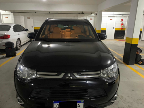 Mitsubishi Outlander 2014 3.0 V6 Gt 4wd 5p