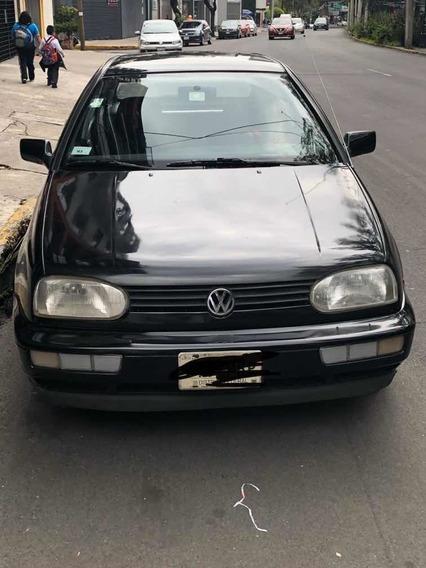 Volkswagen Golf A3