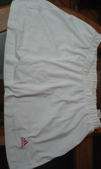 Falda Pantalon Deportiva De Tenis Marca adidas