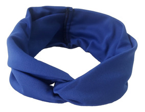 Kit 20 Faixas Para Cabelo Headband Turbante Para Revenda