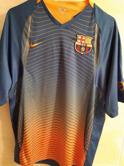 Camiseta Barcelona Nike Entrenamiento