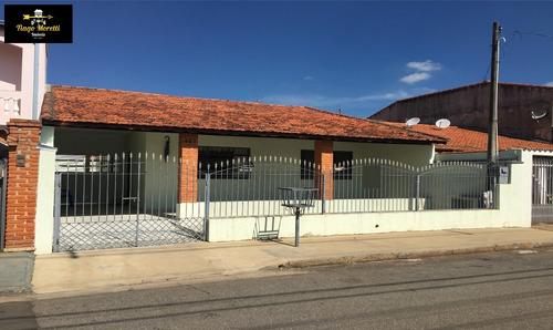 Casa À Venda No Jardim América - Ca00169 - 33614564