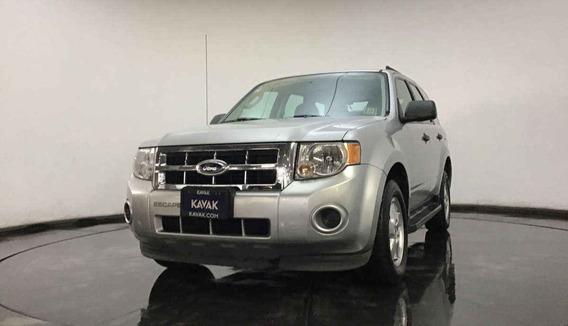 Ford Escape Xls / Combustible Gasolina , Control De Velocid