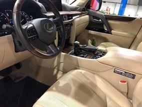 Lexus Lx570 De La Casa