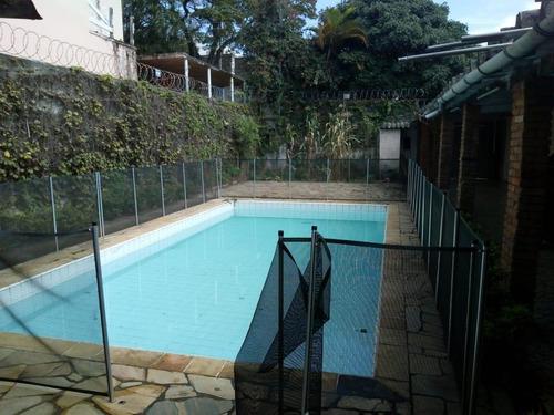 Imagem 1 de 30 de Sobrado Com 6 Dormitórios À Venda, 250 M² Por R$ 2.200.000 - Brooklin Paulista - São Paulo/sp - So0180