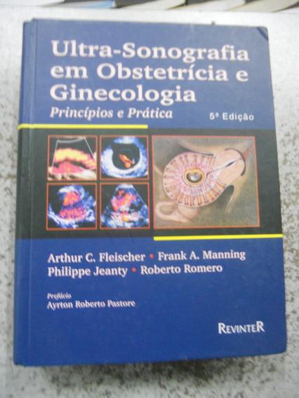 Ultra-sonografia Em Obstetrícia E Ginecologia