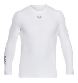 Camiseta Canterbury Thermoreg Long Sleeve Baselayer