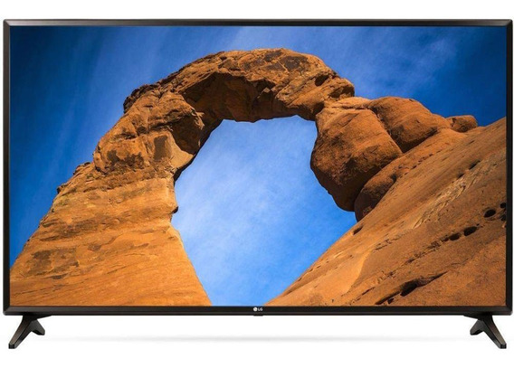 Smart Tv Lg 43lk5750psa 43 Led Full Hd Bluetooth Hdmi Usb