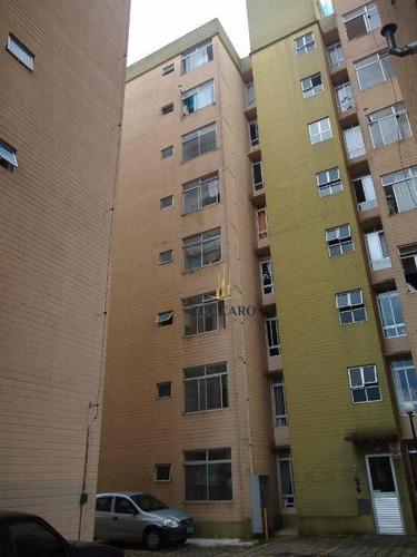 Apartamento No Vila Rio - Ap14626