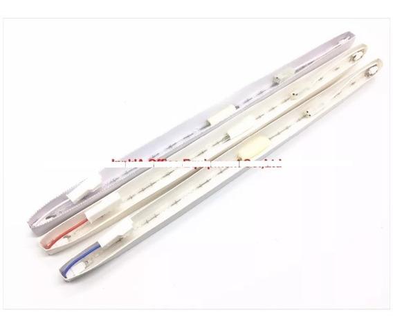 3 Unidades - Lampada Da Fusão Ricoh Mp9000 1100 1350