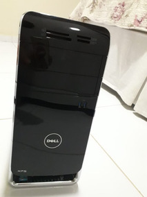 Pc Dell Xps 8500 I7 + Gt 640 + 8gb + 2tb Hd + 120gb Ssd