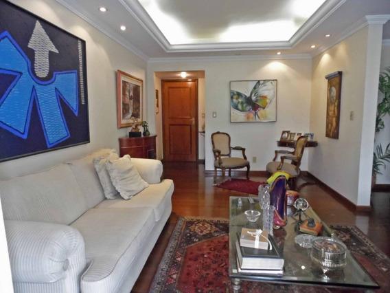 Apartamento, 4 Quartos, Serra, Próximo Ao Clube Olímpico. - 18744