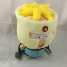 Figura De Coleccion South Park (exclusive)