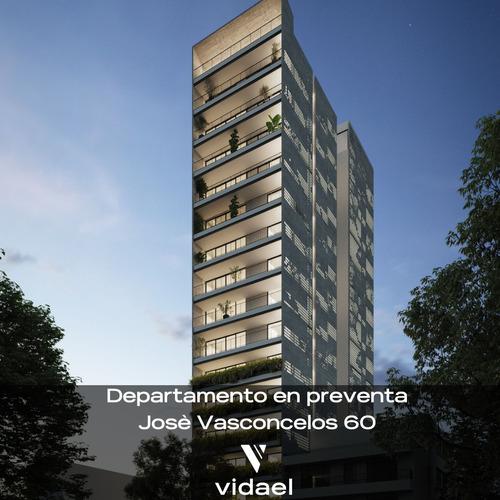 Imagen 1 de 5 de Preventa Departamentos En Condesa