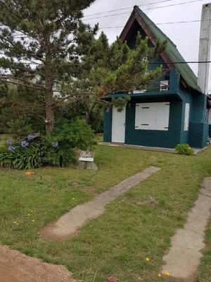 Casa En Alquiler Temporada En Punta Piedras
